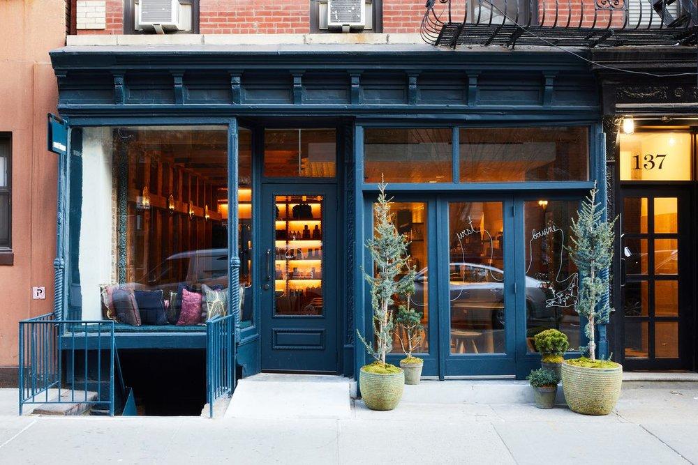 Photo from  Eater NY