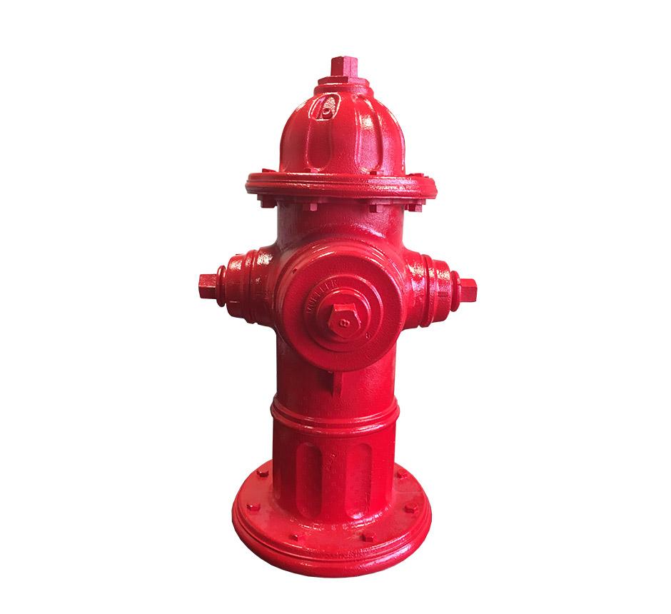 Hydrants -