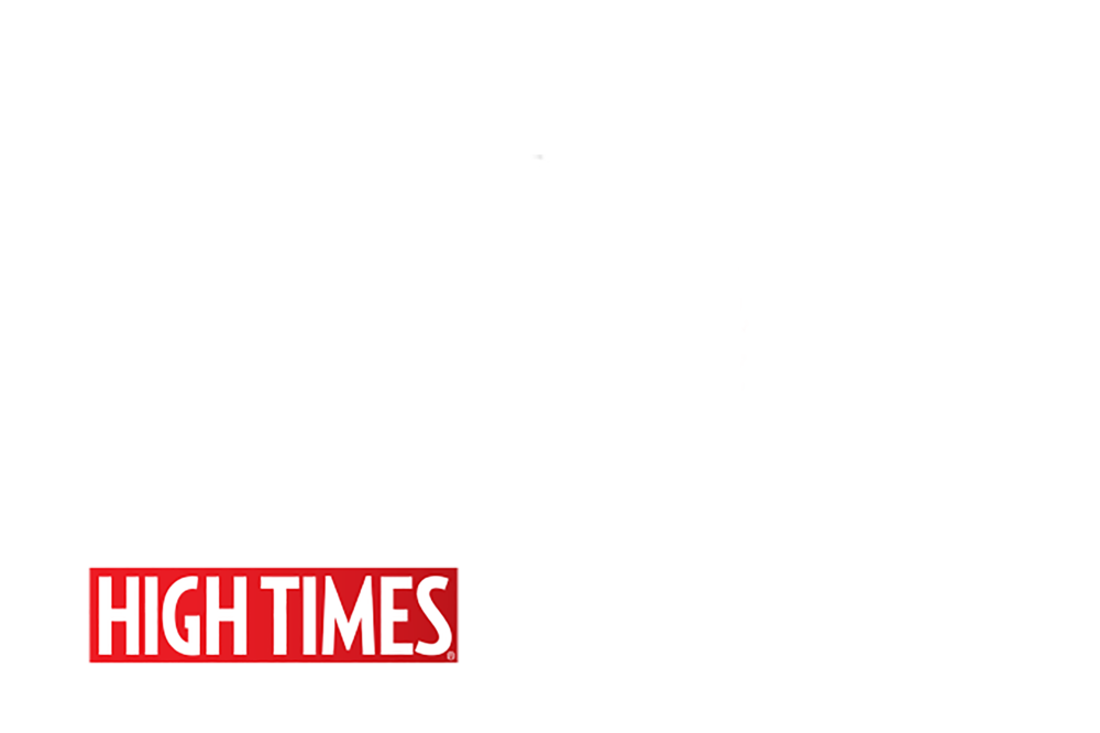 - Don't trust us? Then trust High Times, who rated us