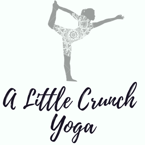 a little crunch yoga