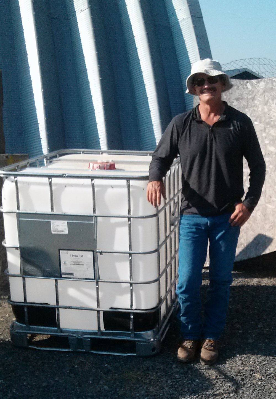 DOUG MOORE Moses Lake, WA Crop Consultant (509) 431-2572