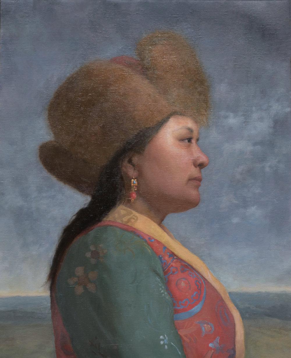 Tsultrim Tenzin