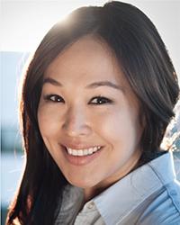 Christine Ko - Agent