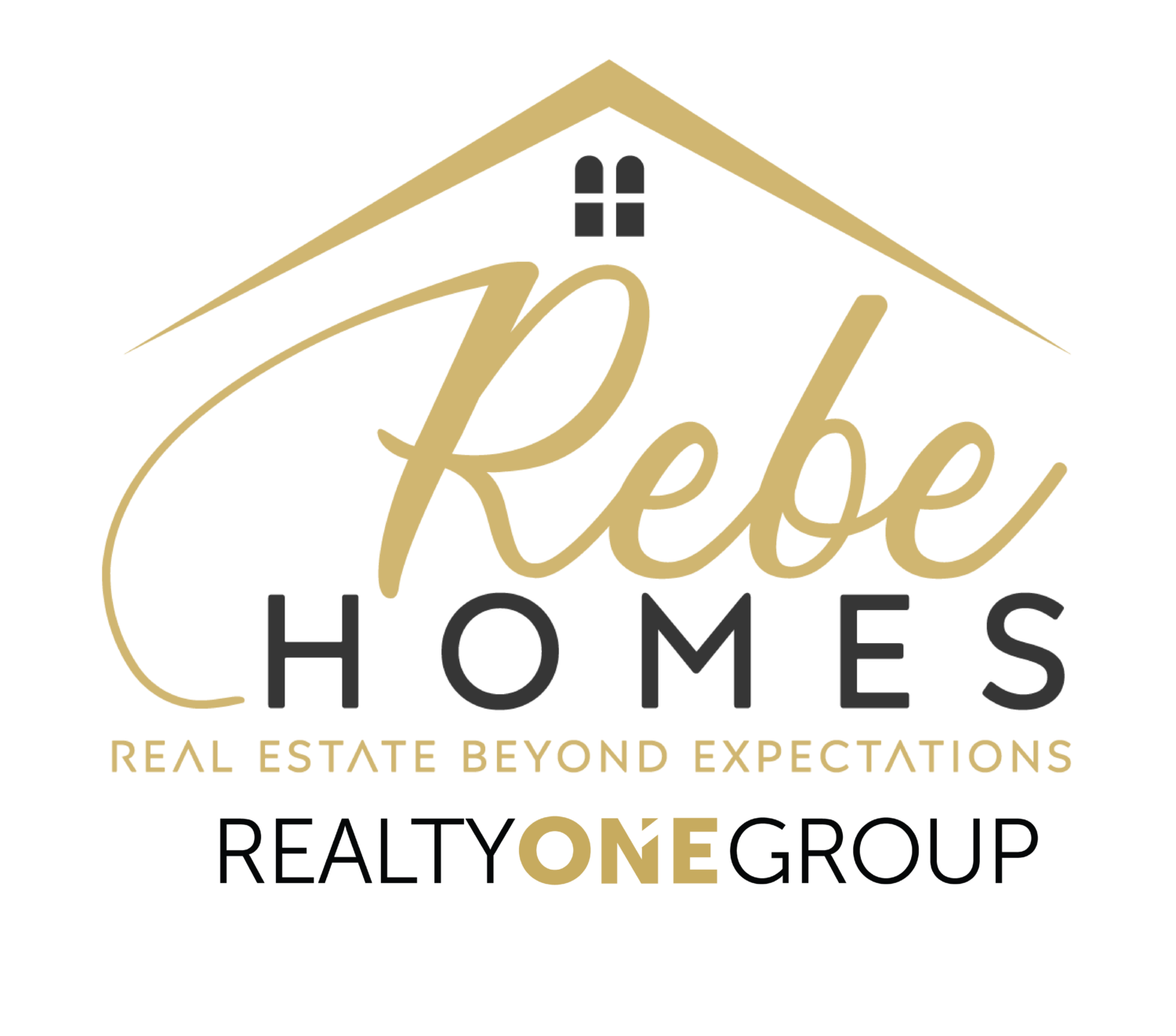 The Rebe Homes Team