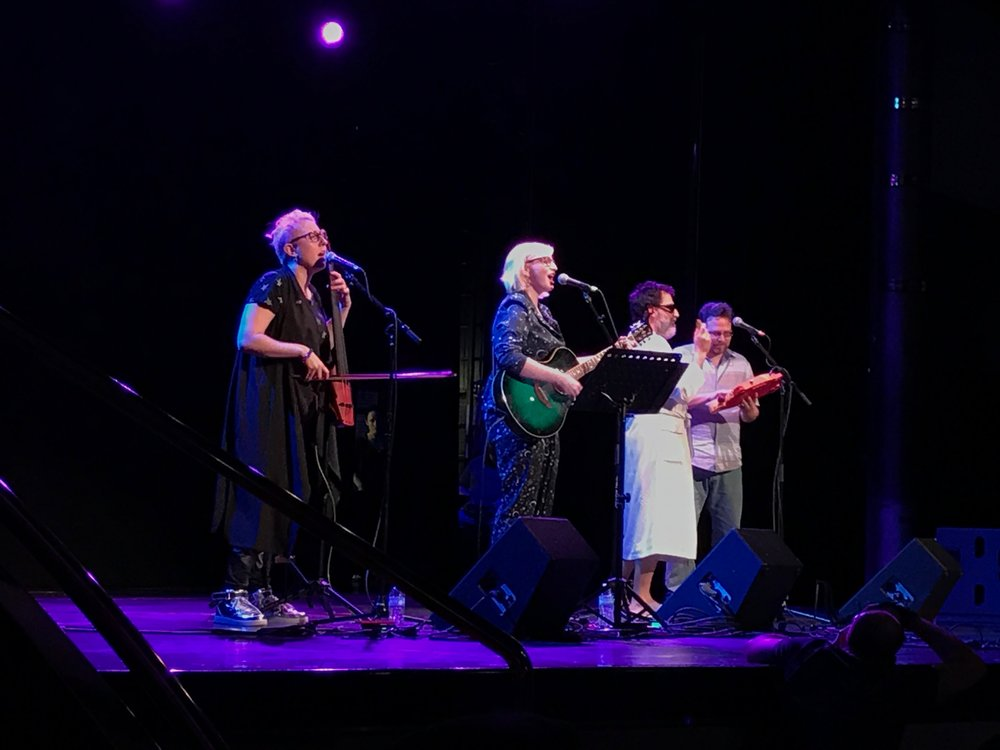 The Doubleclicks & Paul and Storm
