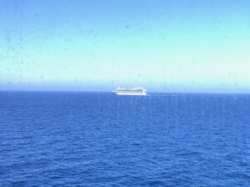 Sister Ship