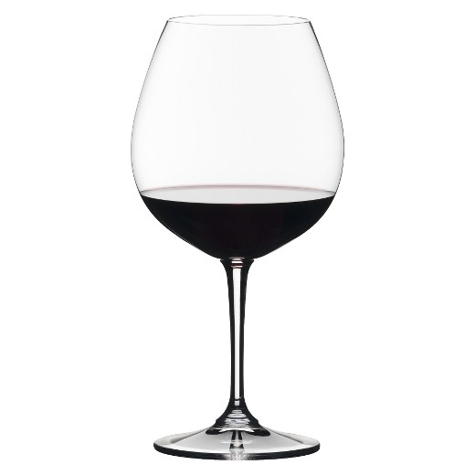 Red Wine. - Red wine has very bold flavors and can create a rich aroma of fragrances but they need to be captured in a large bowl-shaped glass with long stems. This type of glass allows for all the amazing flavors to come through. This also allows for more oxygen into the wine thus enhancing more flavor.