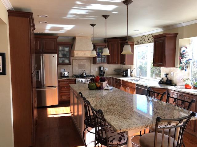 Mineral Drive   Kitchen