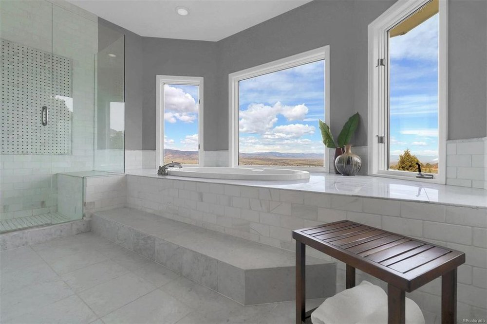 Faver Drive | Master Bathroom