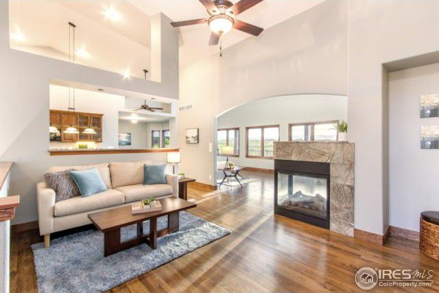 Hialeah Drive | Front Room