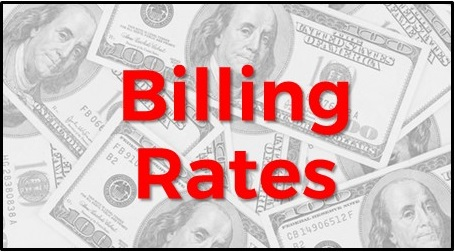 how to figure out your consulting bill rate successful independent