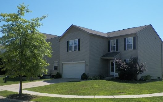 Cypress Circle- Dexter - $203,000    DOM 49 / Sold for 97% of asking price / 11 Showings