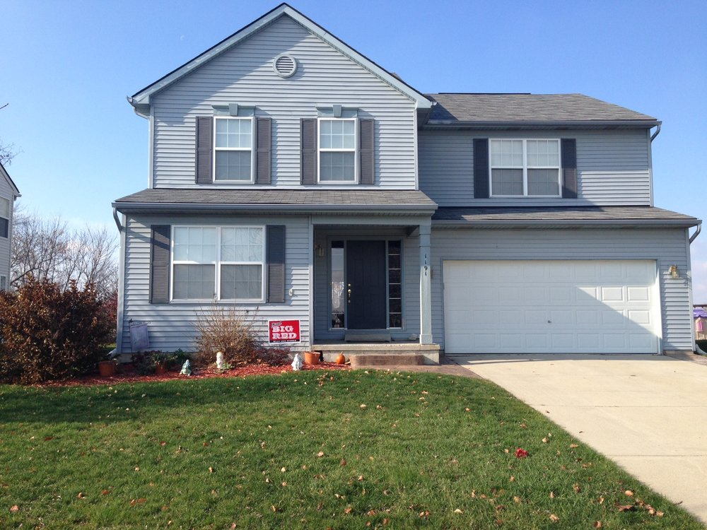 Meadowbrook- Milan - $210,000    DOM 7 / Sold for 98% of asking price / 4 Showings