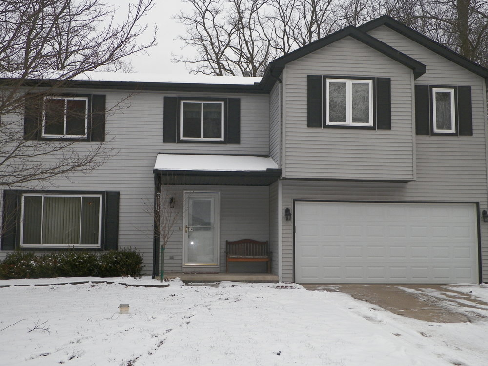 Wilson- Hamburg - $227,725    DOM 53 / Sold for 99.9% of asking price / 7 Showings