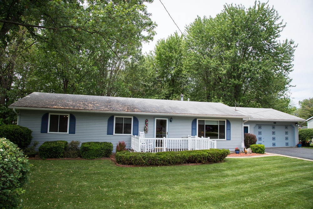 Alger- Howell - $135,000    DOM 9 / Sold for 100% of asking price / 12 Showings