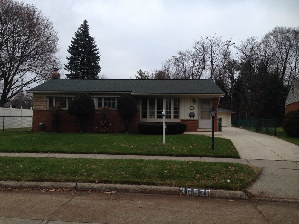 Dowling- Livonia - $135,000    DOM 5 / Sold for 98% of asking price / 6 Showings
