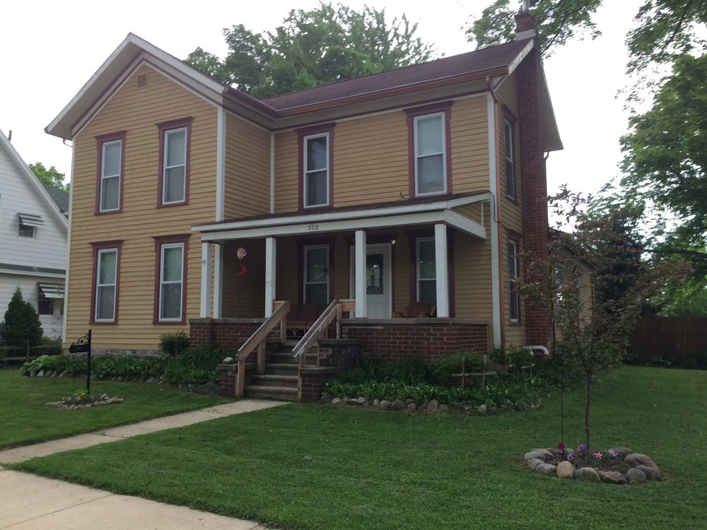 E. Frank- Fowlerville - $139,900    DOM 41 / Sold for 96.5% of asking price / 9 Showings