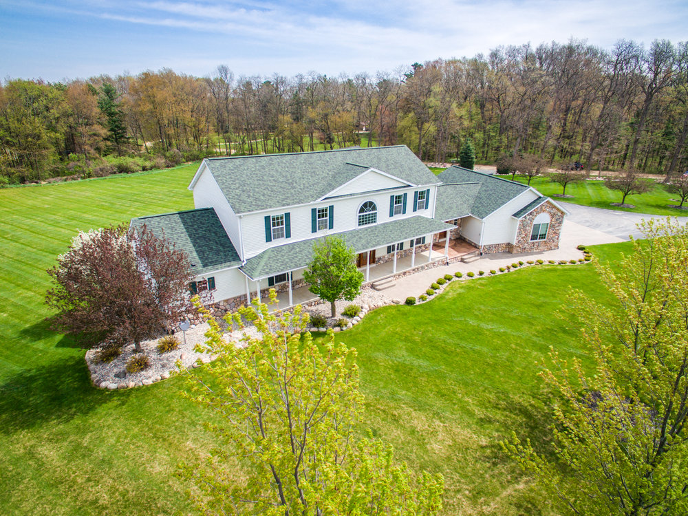 Farmer Trail- Howell - $485,000    DOM 223 / Sold for 94% of asking price / 8 Showings