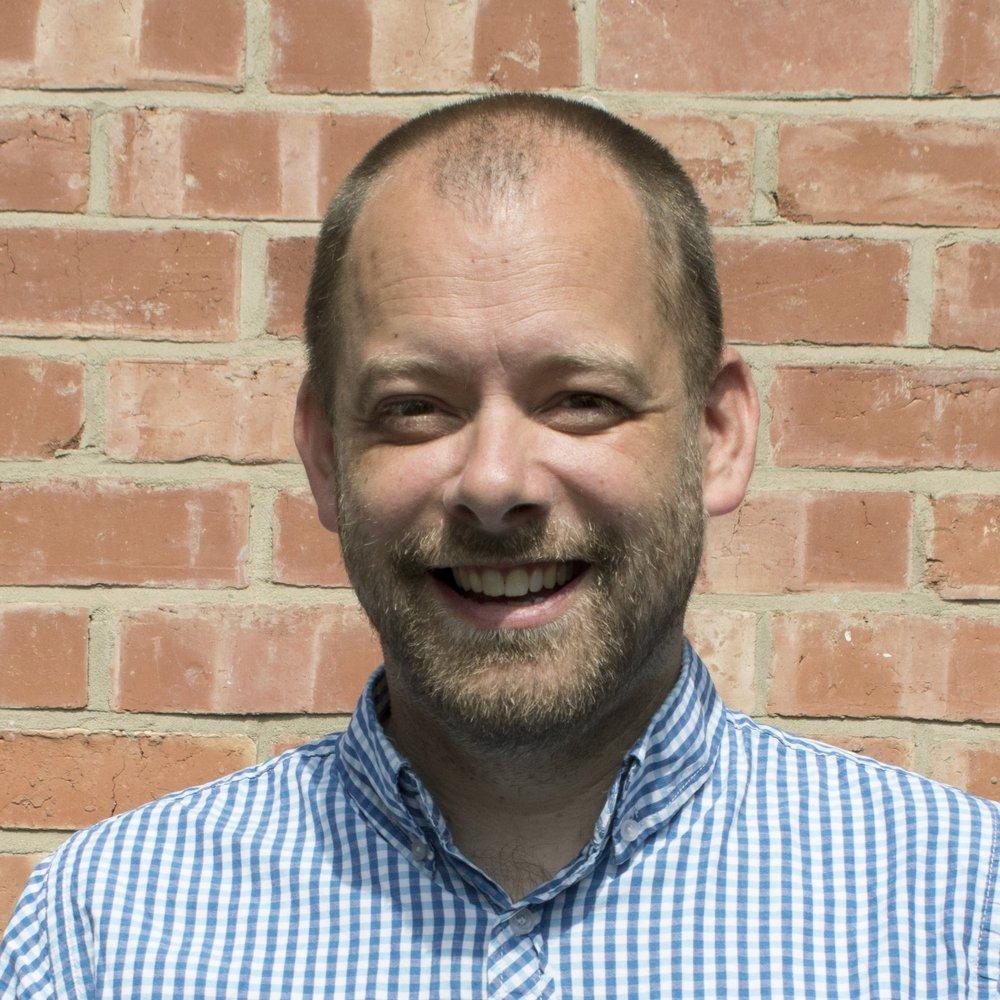 Phil Morton