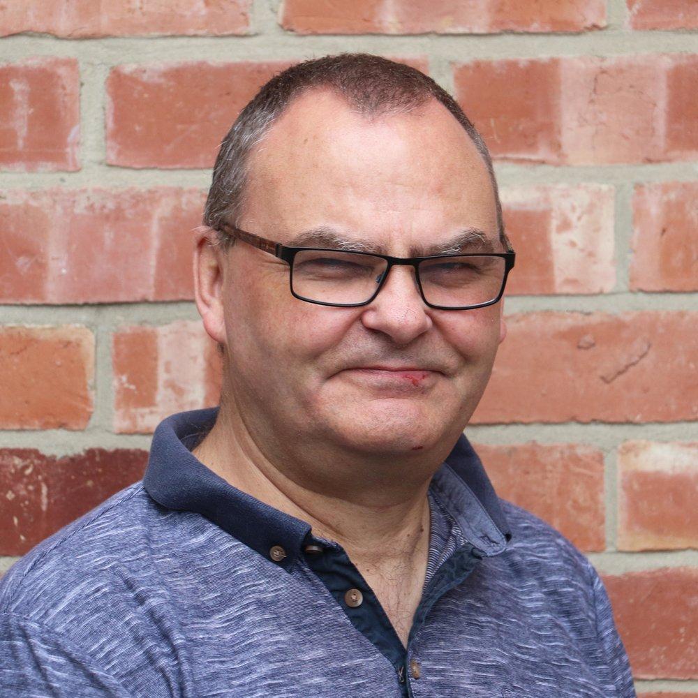 Tim Pawson