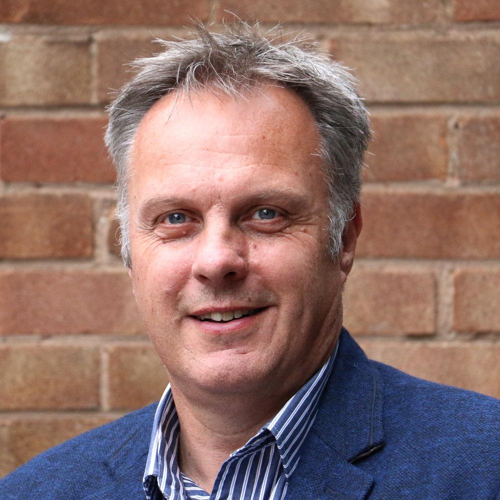 Richard Wormsley