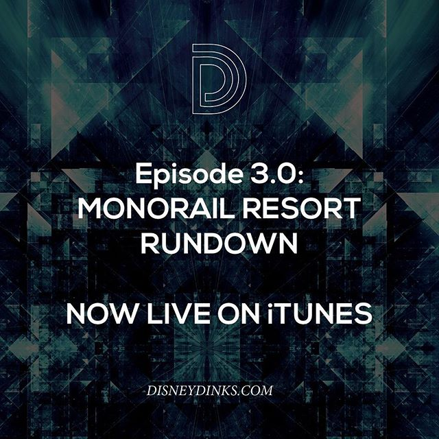 @d1sneydinks law states that one must stay at a monorail resort for fastest access to the parks. Using our 5-star DINK rating system we break down each #monorailresort by cost, travel time, room size, theming, magic and more!