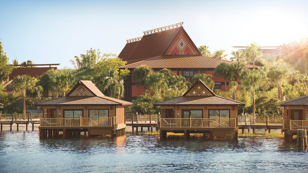 One of the many superior lodging options at WDW.                disneyvacationclub.go.disney.com