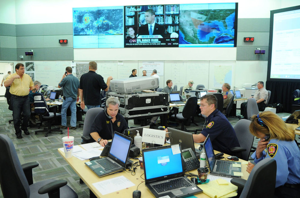 Surveillance Management