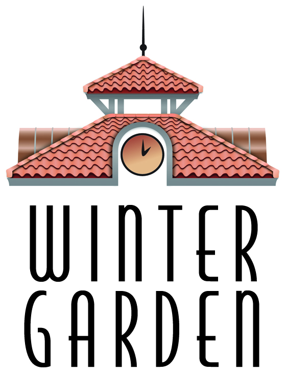 Plan East Winter Garden