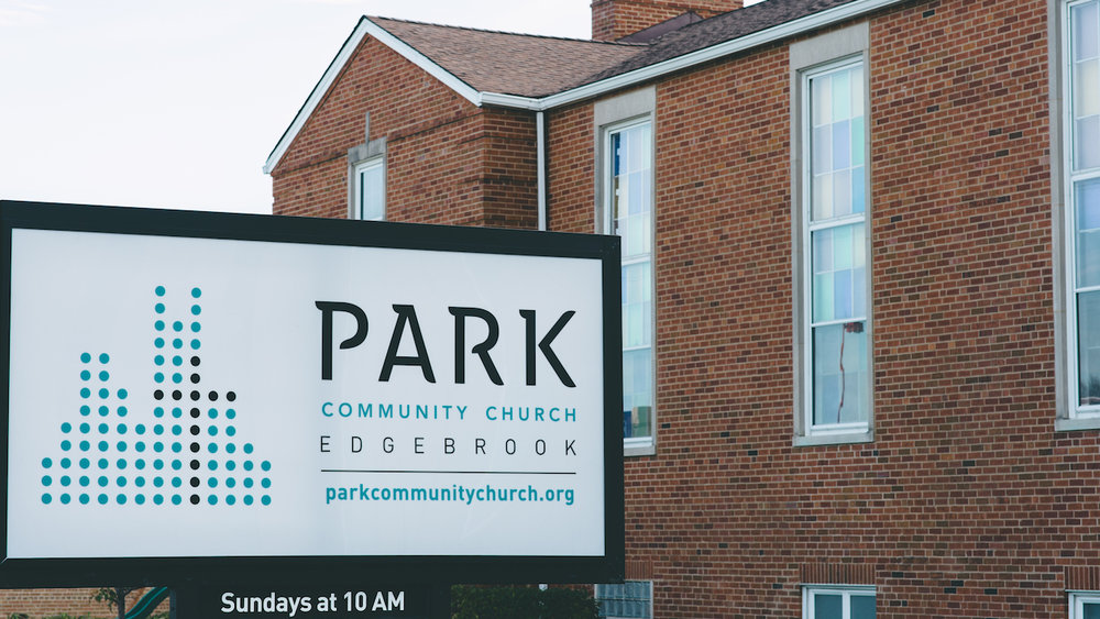 Edgebrook Park Community Church