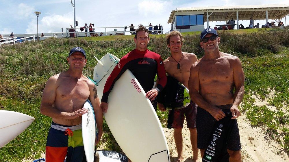 MHF team on beach 3.jpg