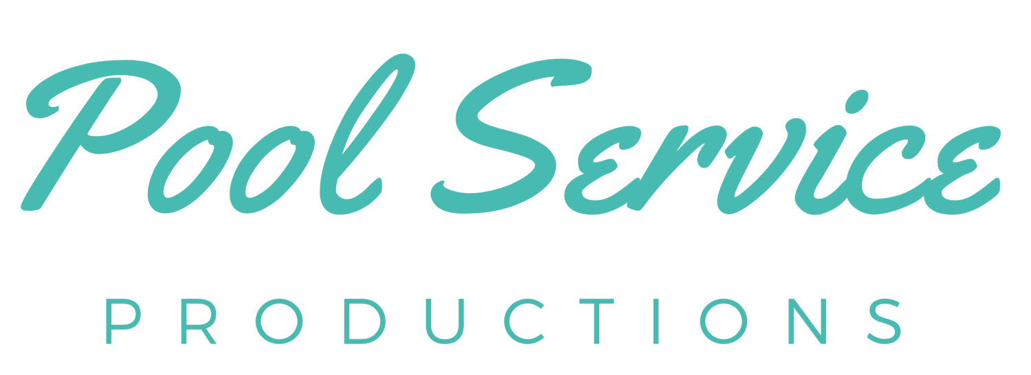 Pool Service Productions