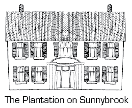 The Plantation on Sunnybrook | Roanoke's Premier Event Venue