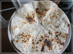 grilled-tortilla