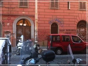 rome-graffiti