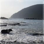 moneglia-beach