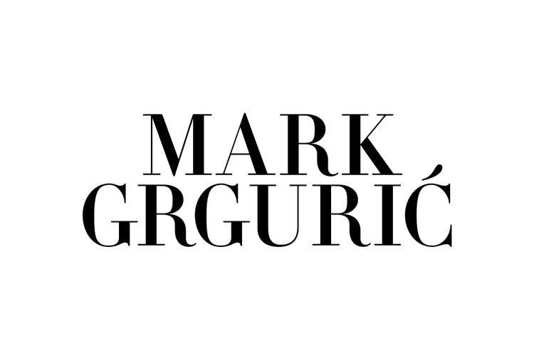 Mark Grguric