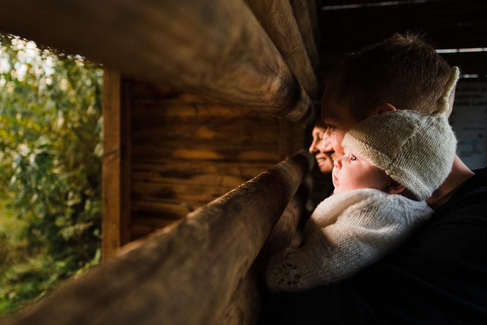 Documentary baby photographer - Outdoor autumn shoot - Diana Hagues Photography-5.jpg