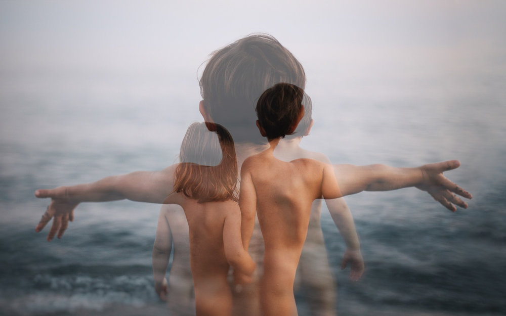 Outstretched arms to water - Carla Monge Photography.jpg