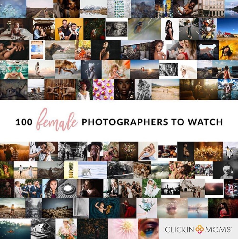 Click & Company's 100 Female Photographers To Watch 2019 | Click Magazine Jan/Feb Issue | Cambridgeshire Family and Wedding Photographer, Diana Hagues Photography