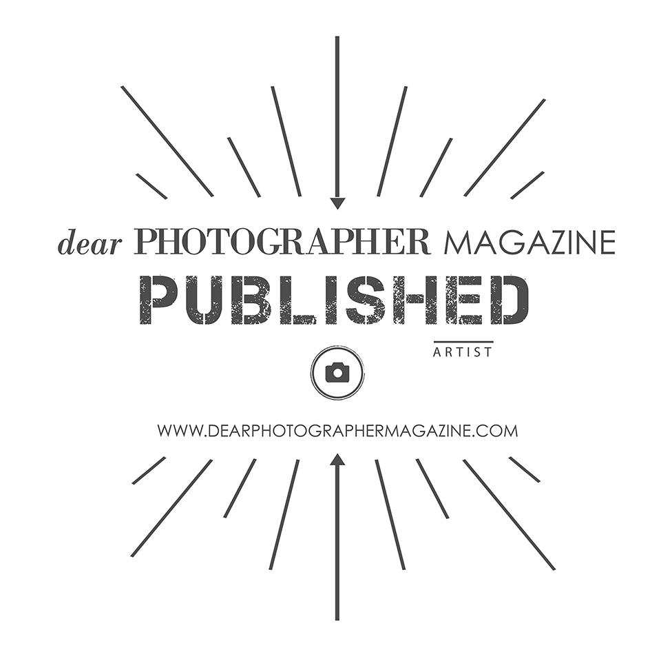 Dear Photographer Magazine and Blog