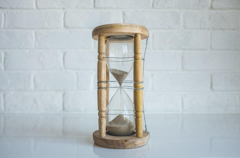 haymount homes time hourglass