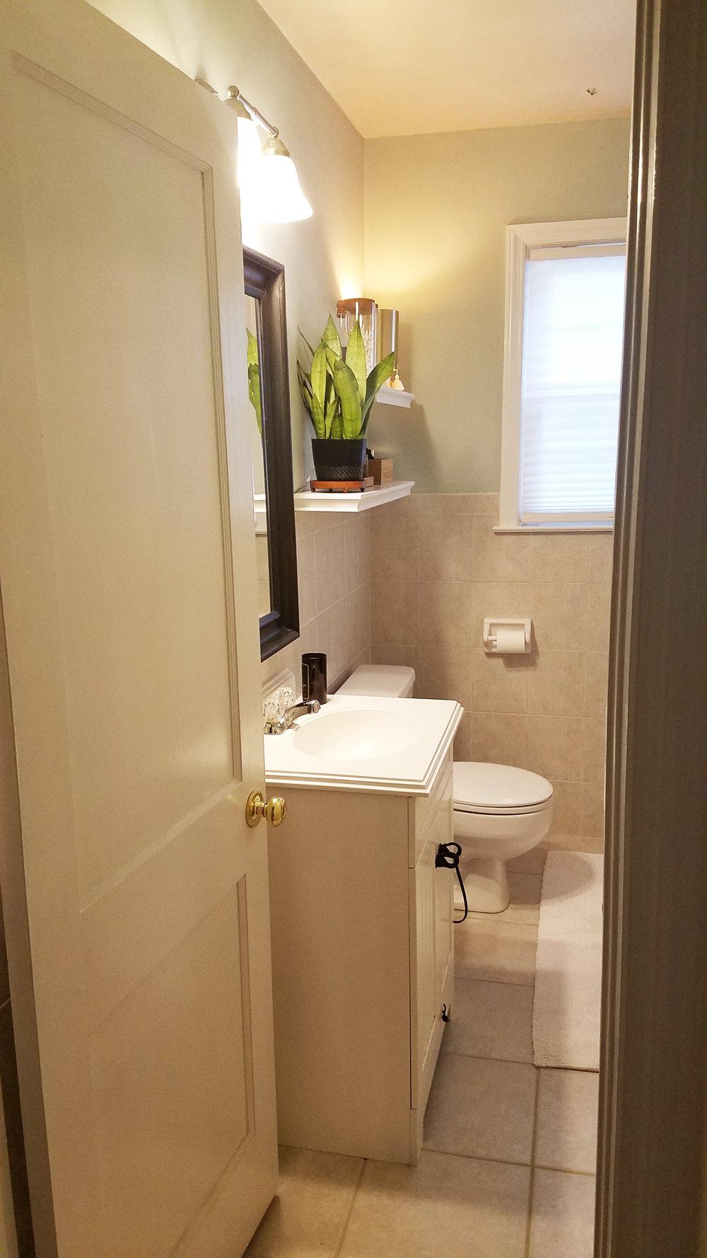 Haymount Homes Westmont Bathroom 1 a