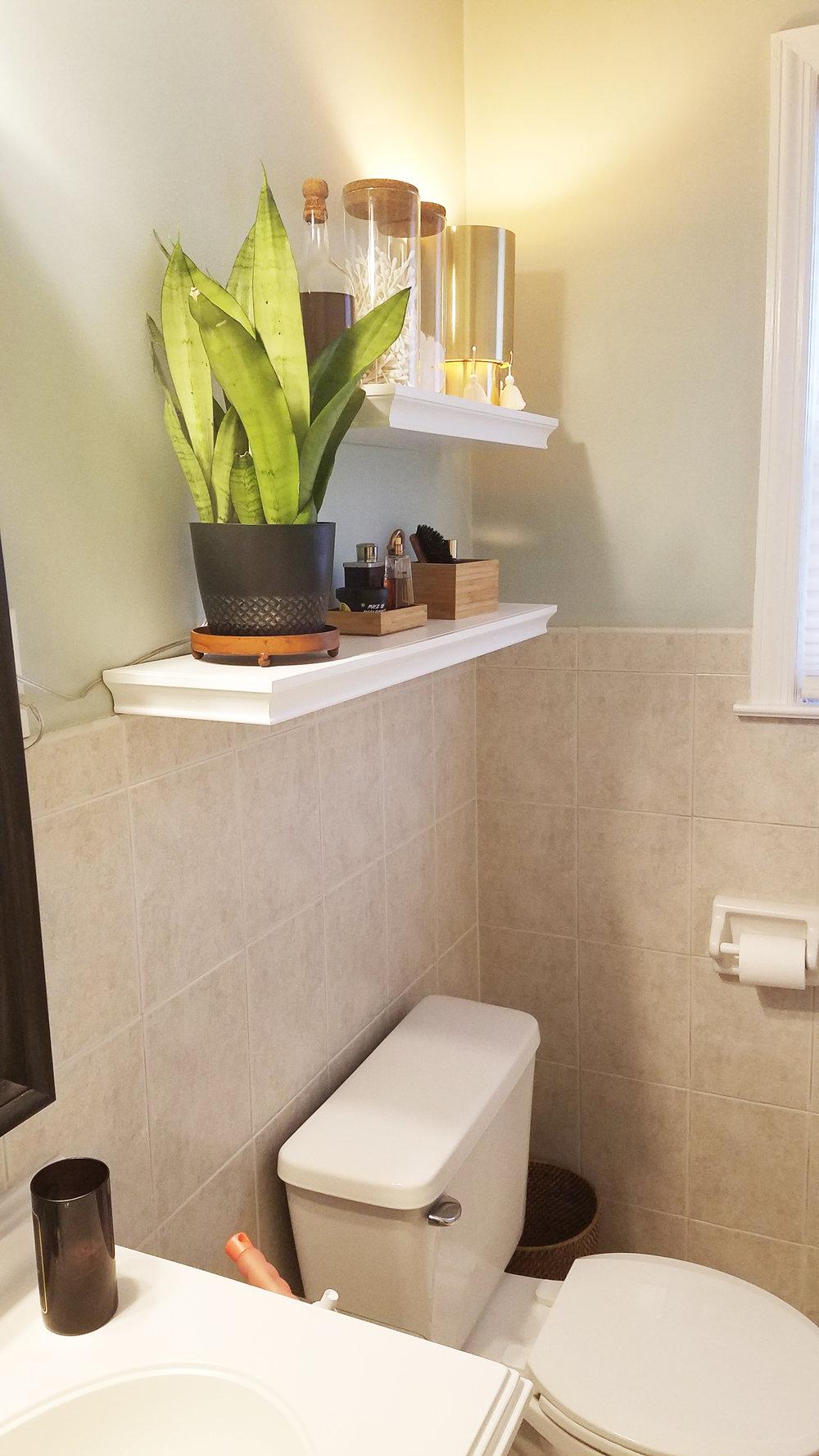 Haymount Homes Westmont Bathroom 1 b