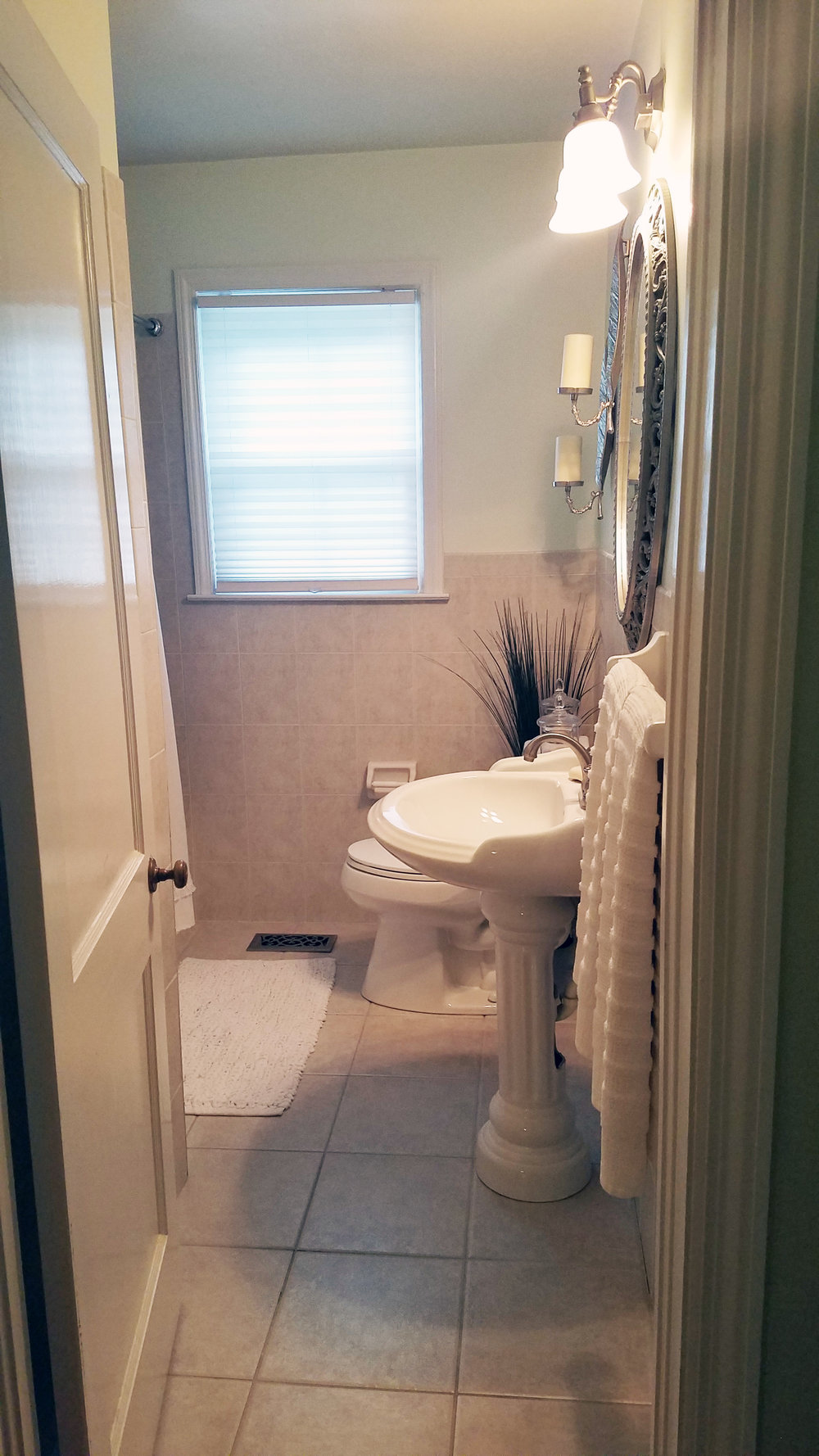 Haymount Homes Westmont Bathroom 2 a