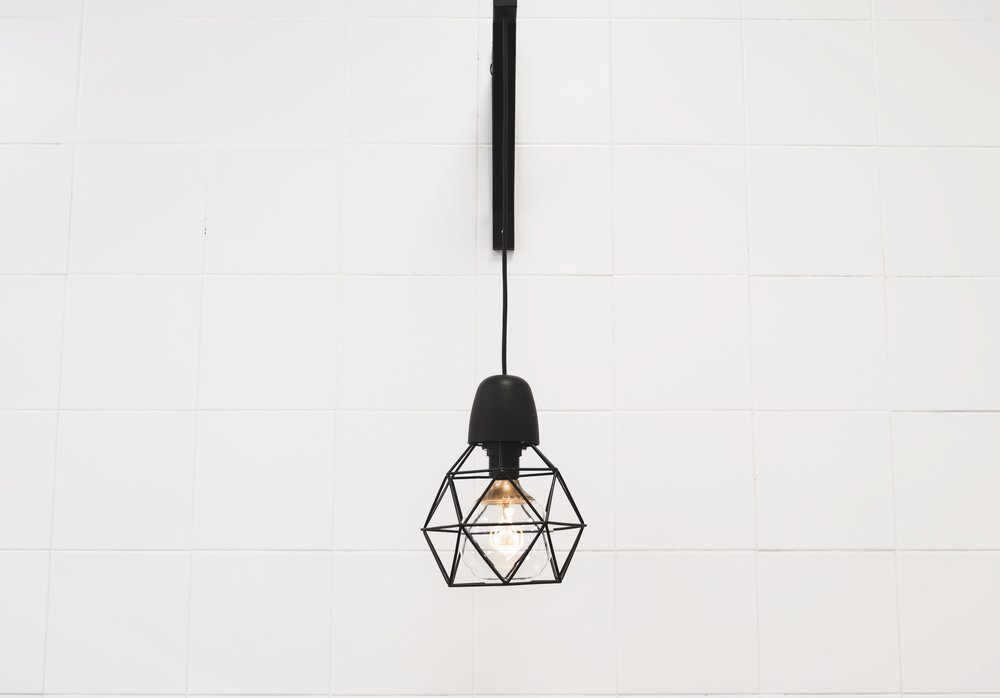 haymount homes light bulb caged insurance