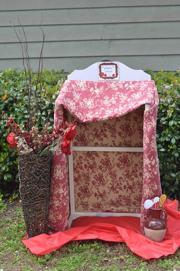 Haymount Homes Little Red Riding Hood Party Photo Prop Booth 4.jpg