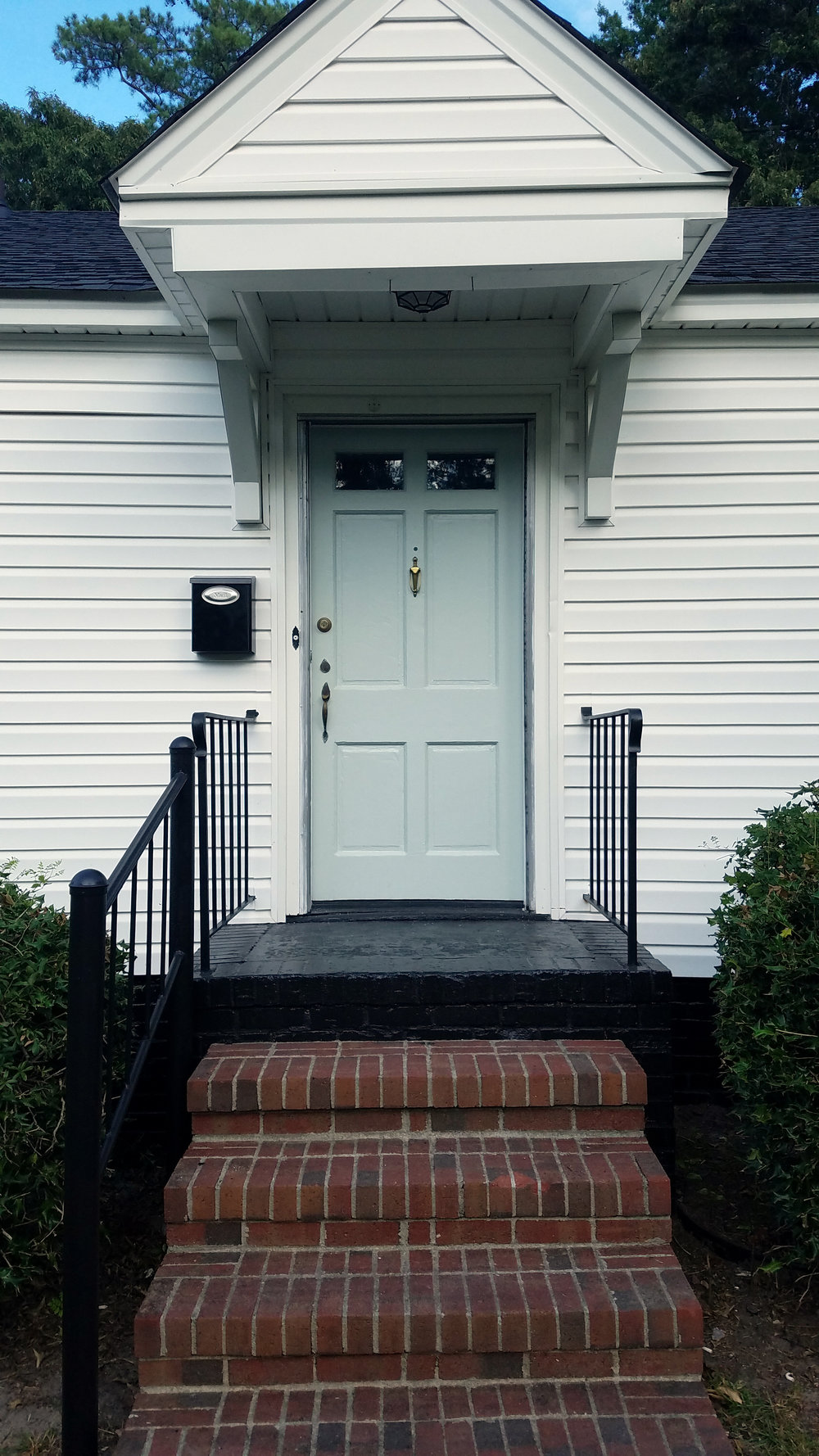 Haymount Homes Glenville House Front Door.jpg