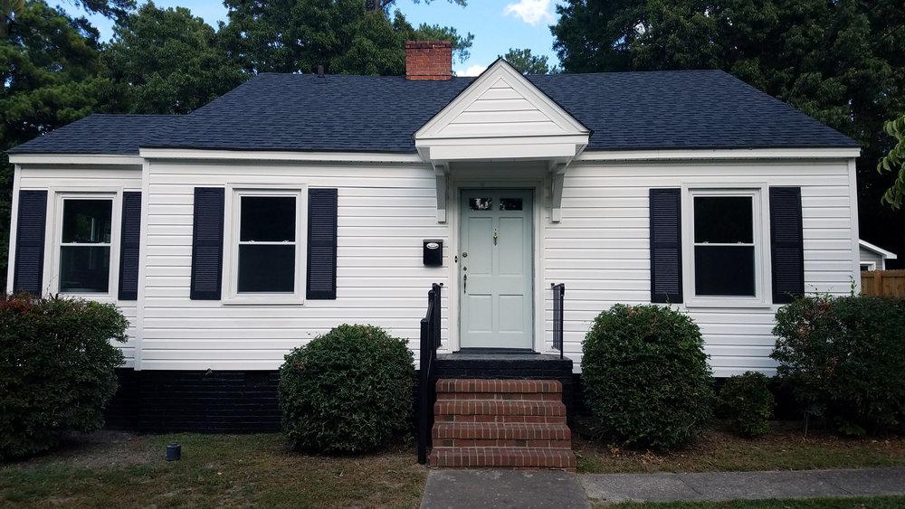 Haymount Homes Glenville House Front.jpg
