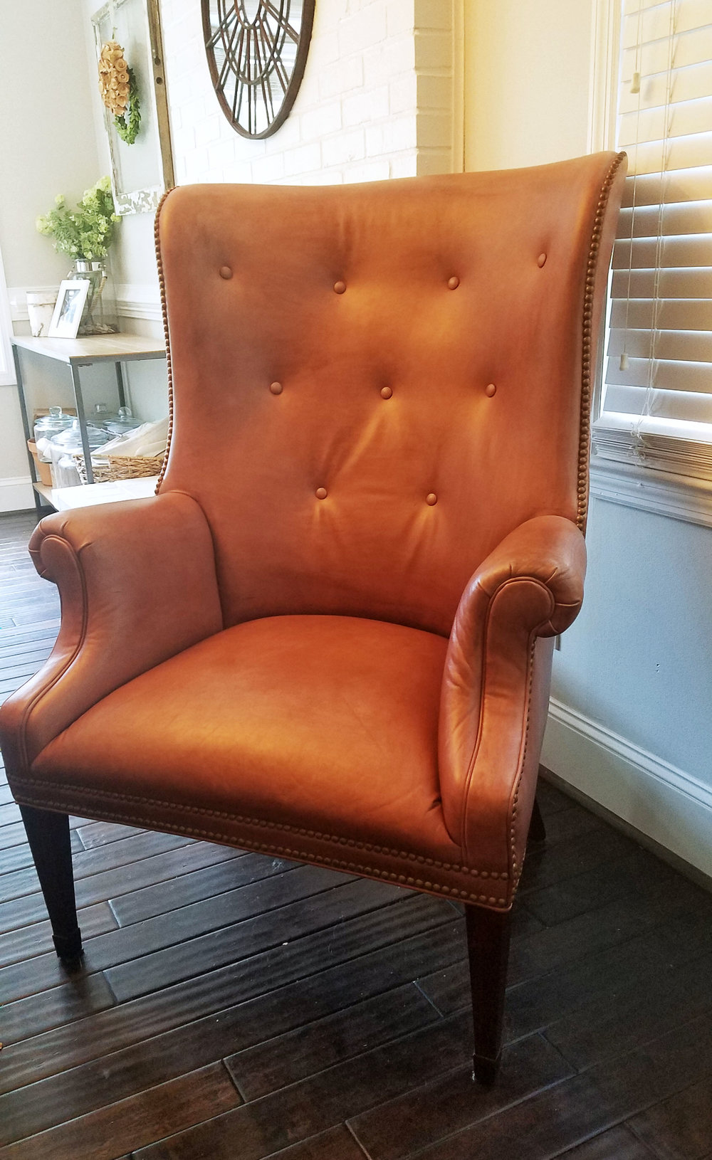 haymount homes llc recoloring balm leather chair 3.jpg
